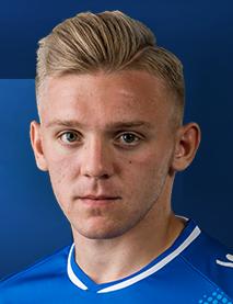 Kamil Jozwiak - National team | Transfermarkt