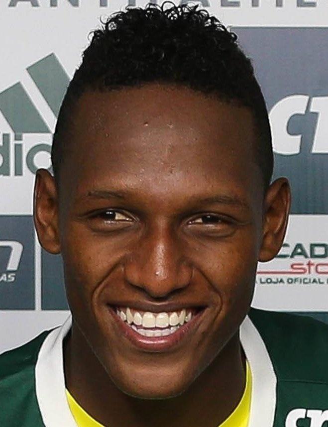 Yerry mina perfil de jogador 1819 transfermarkt stopboris Choice Image