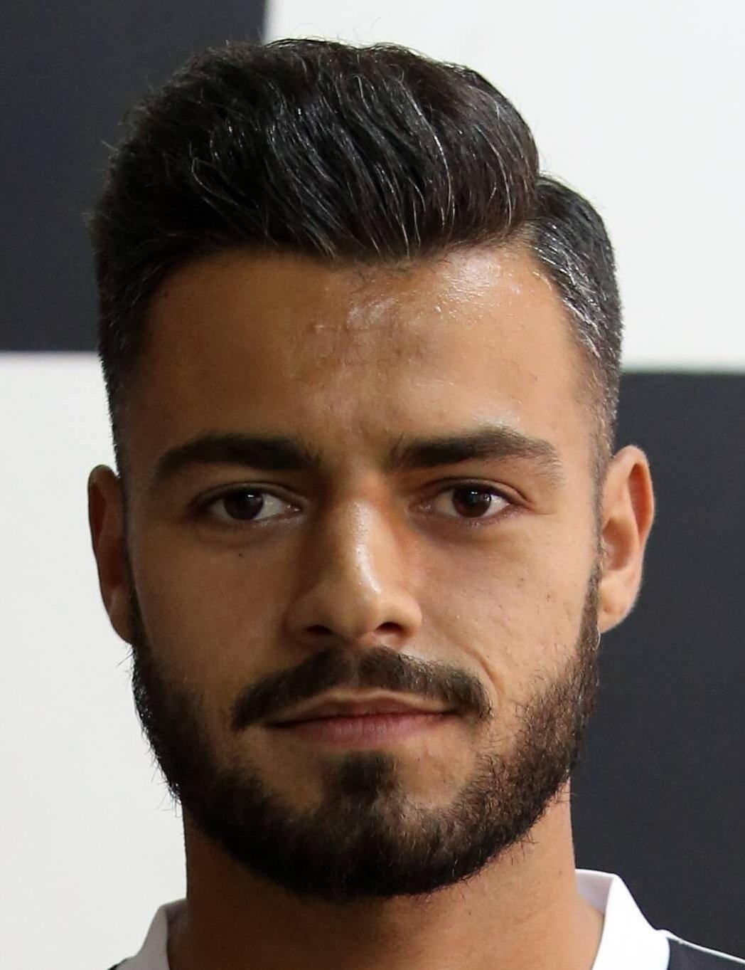 Carraca w FC Porto!
