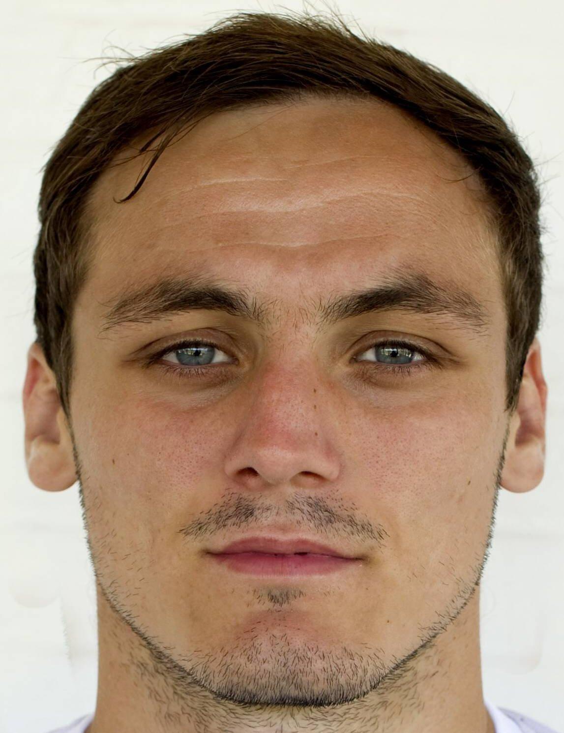 Andrija Vukcevic - Opponents | Transfermarkt