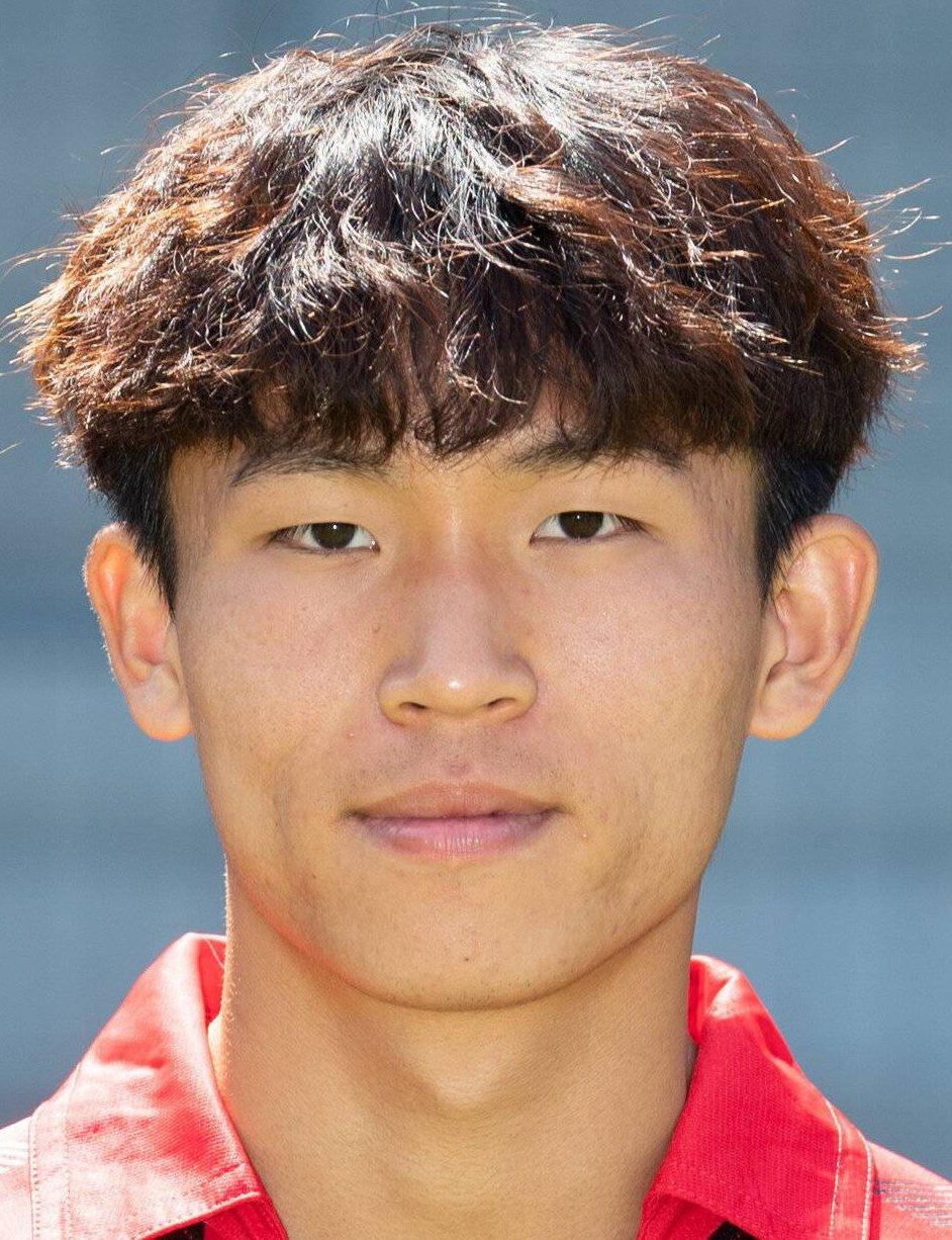 Woo Yeong Jeong