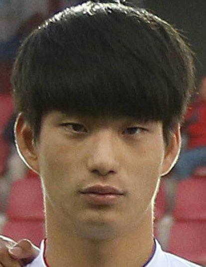 jungmin kim player profile 1718 transfermarkt