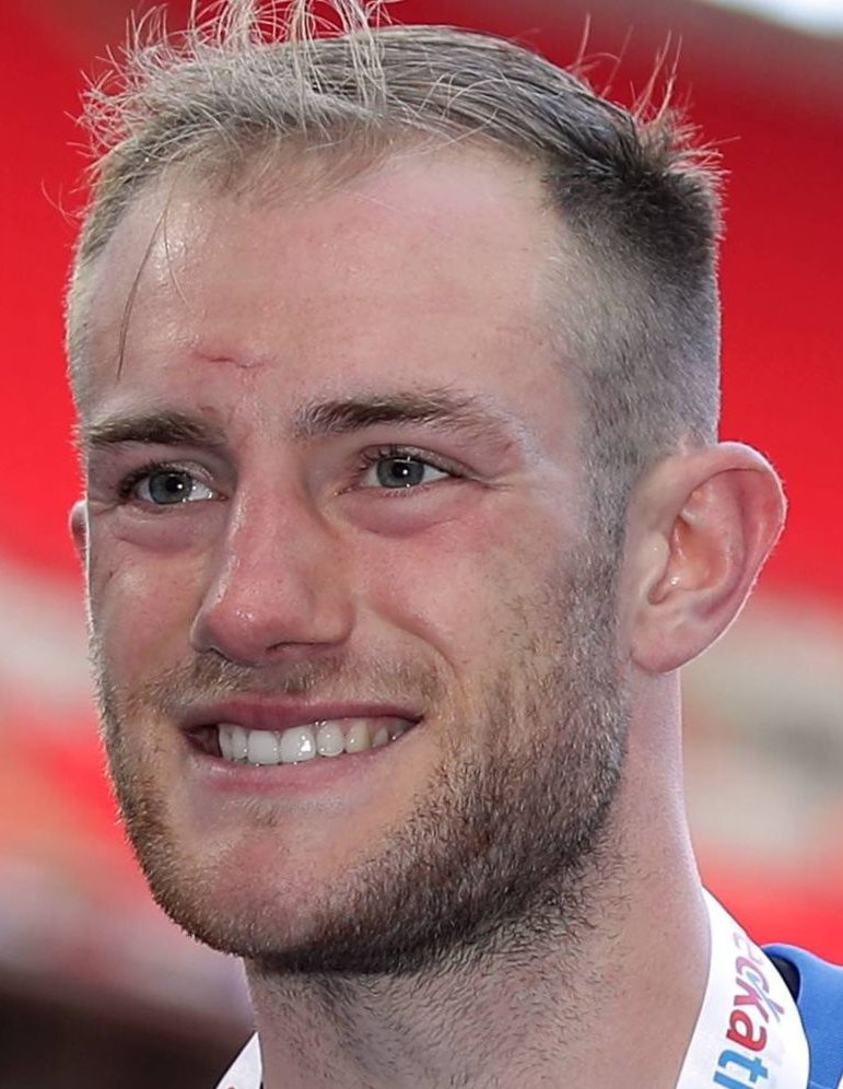 Matt Clarke - Player Profile 19/20   Transfermarkt