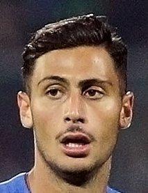 Rolando Mandragora - Perfil del jugador 19/20 | Transfermarkt
