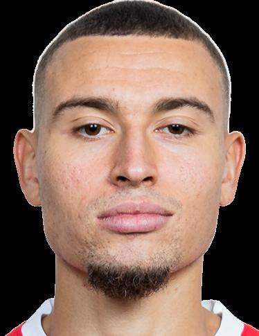 zegarek Nowa lista miło tanio Jordan Larsson - Player profile 19/20 | Transfermarkt