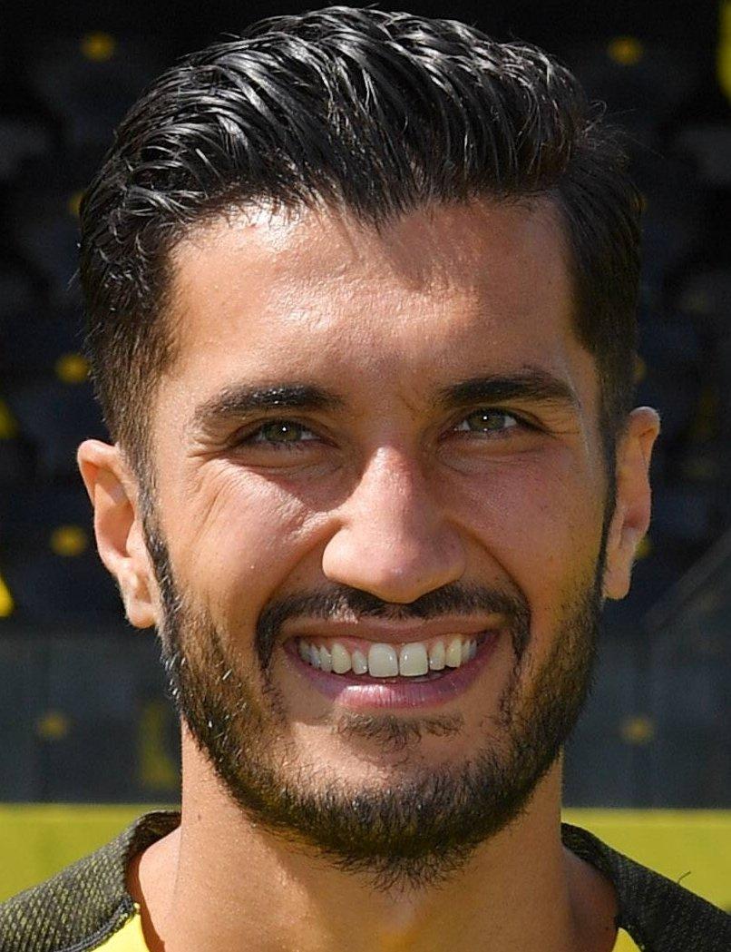 Nuri Sahin - Player Profile 18/19 | Transfermarkt