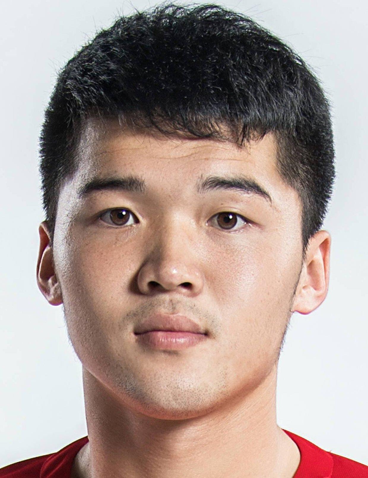 Yihao Zhong - Player Profile 2019 | Transfermarkt
