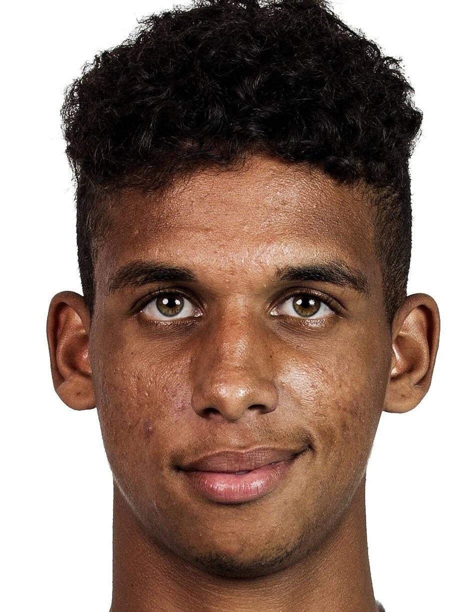 527ea966e Vitinho - Player Profile