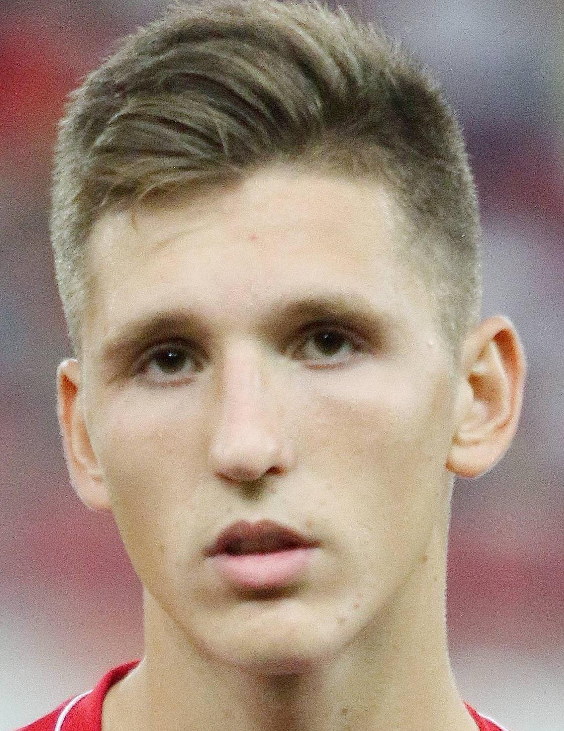 Seconda Maglia Bayer 05 LeverkusenRamazan Özcan