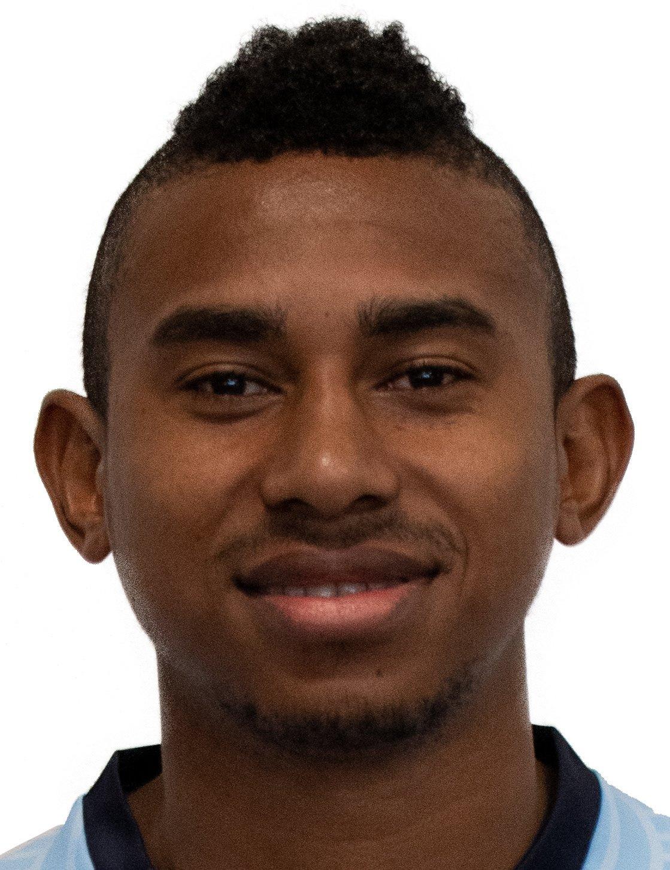 Josiel Núñez - National team | Transfermarkt