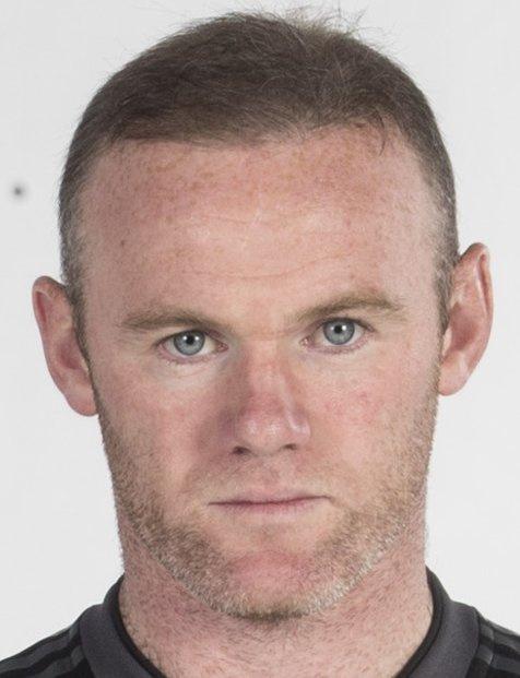 Wayne Rooney - Player Profile 2019 | Transfermarkt