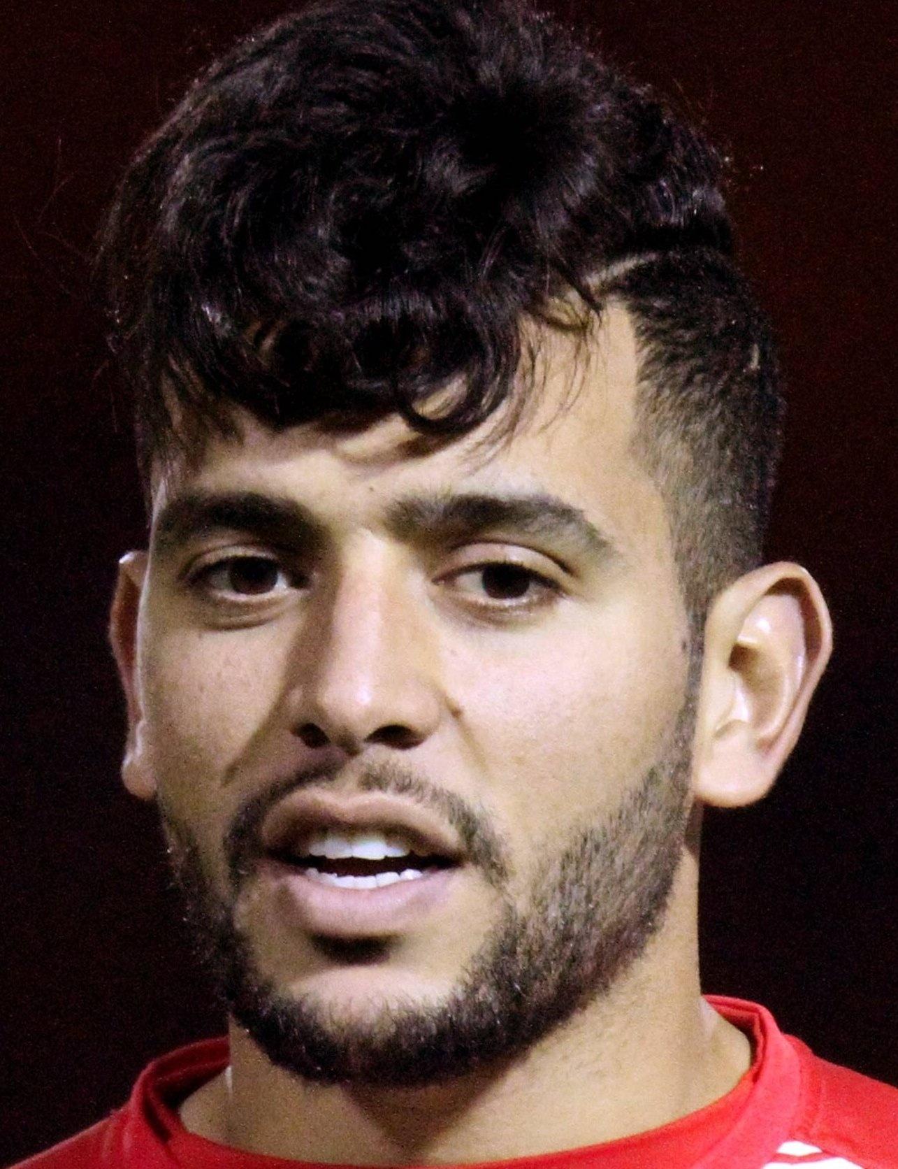 Mohamed Amine Ben Amor - Player Profile 19/20 | Transfermarkt