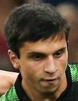 Shapi Suleymanov - Teammates | Transfermarkt