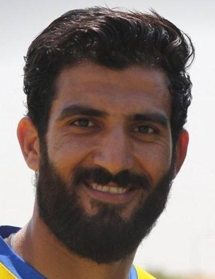 Ahmed El Aash