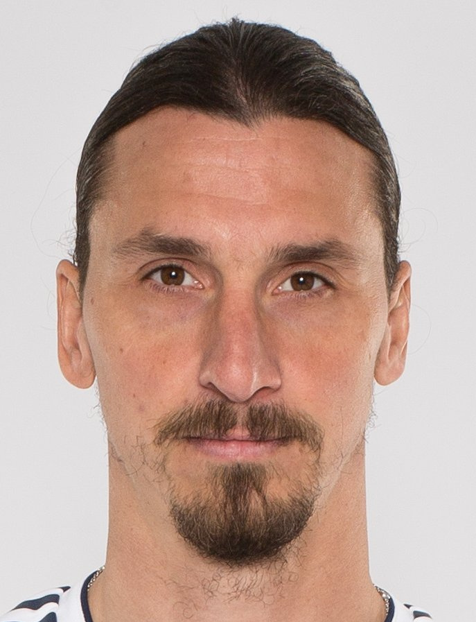 Zlatan Ibrahimovic Transfermarkt