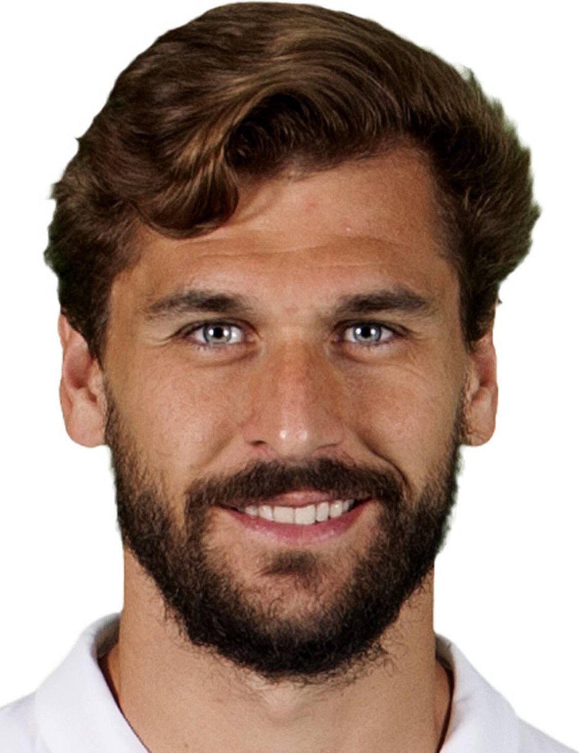 e3515e5b3a752f Fernando Llorente - Player Profile   Transfermarkt