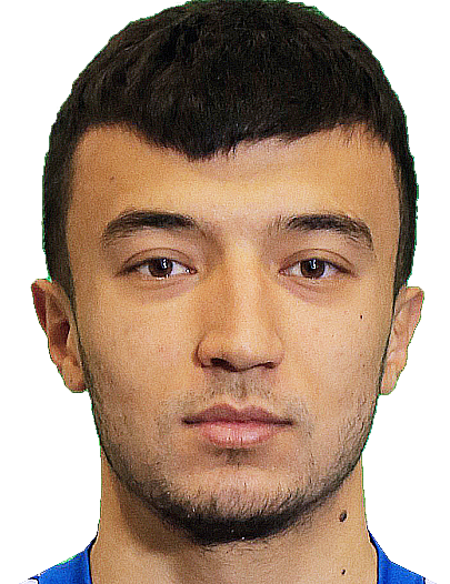 Sukhrob Nurullaev - Opponents | Transfermarkt