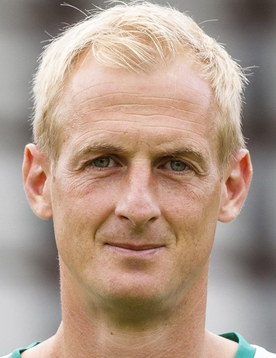 Steffen Jerkel Alter