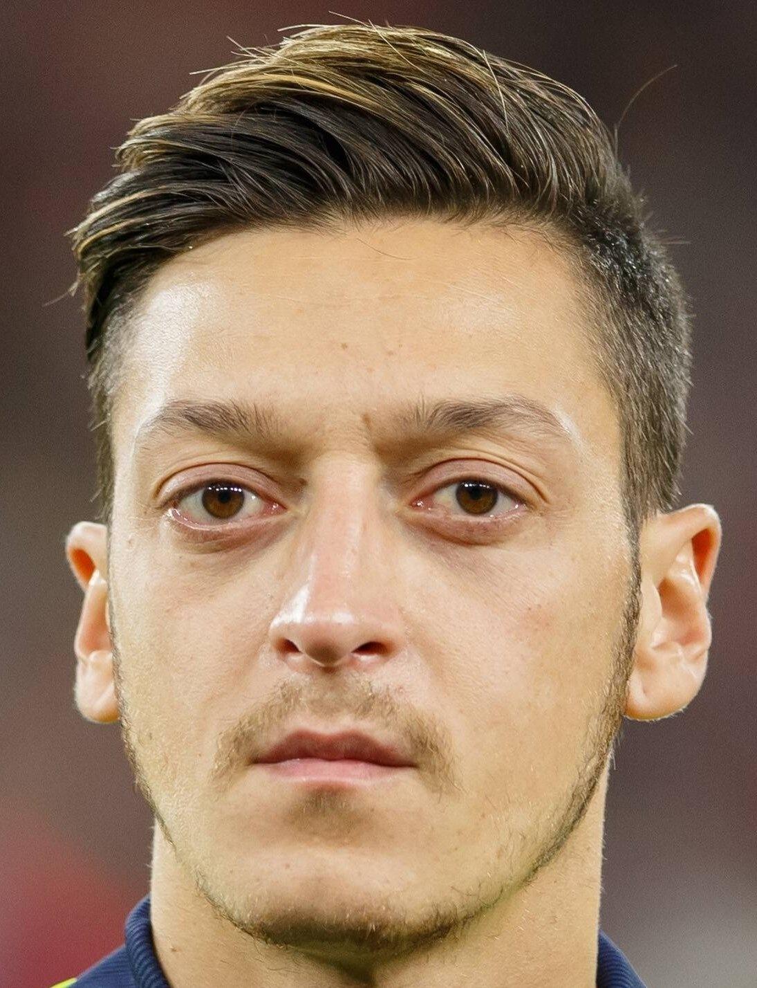 Mesut Zil National Team Transfermarkt