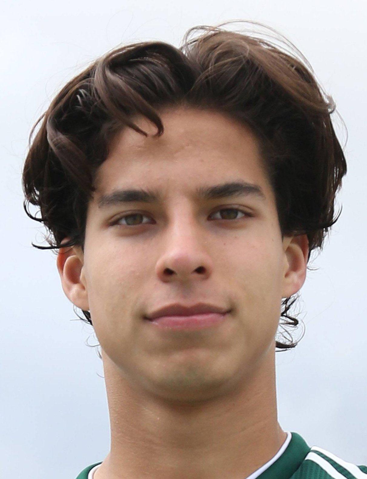 new concept ada63 d7d94 Diego Lainez - Player profile 19/20 | Transfermarkt