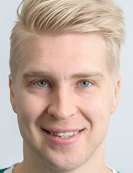 Aleksi Nurmi