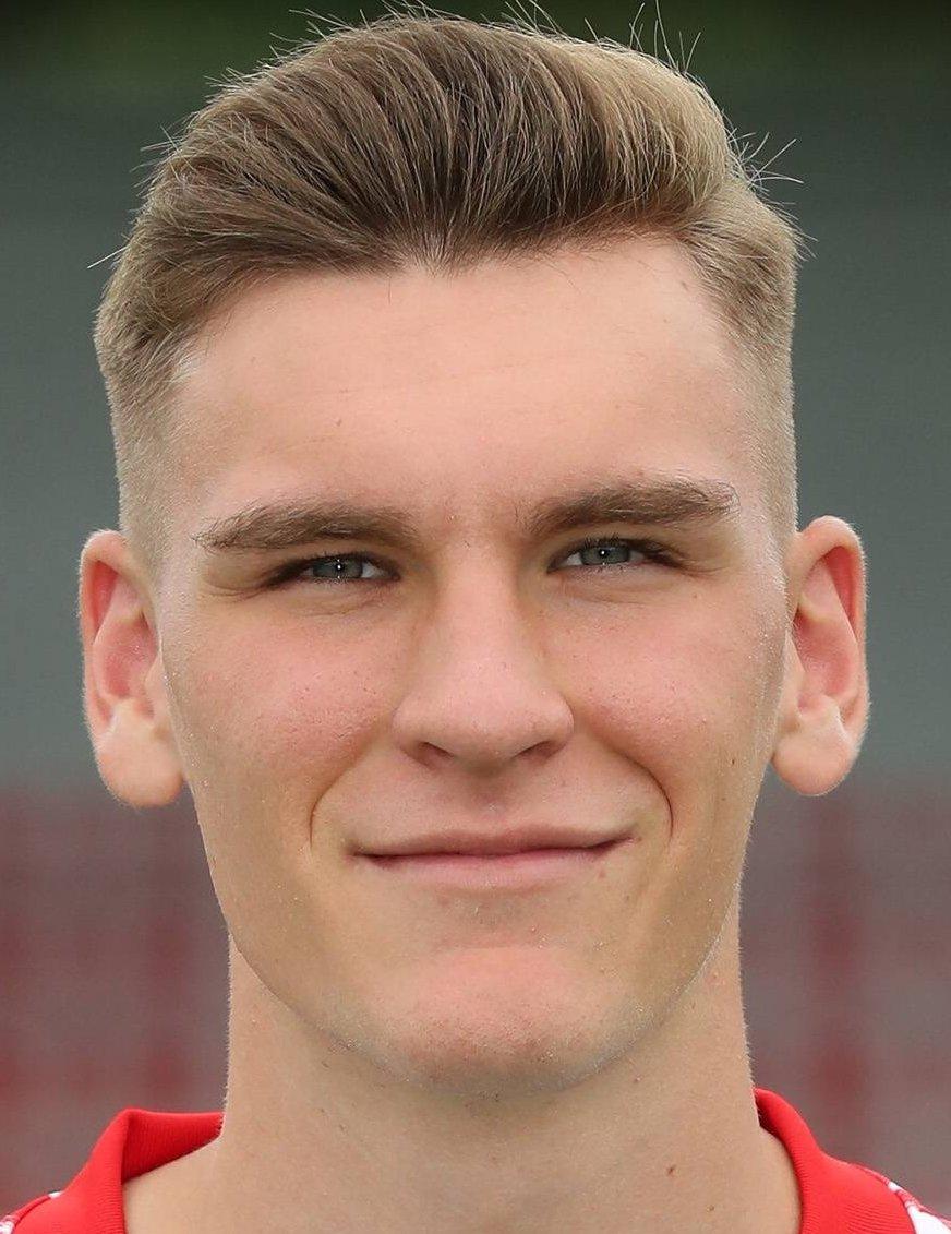 Terza Maglia RB Leipzig Julian Krahl