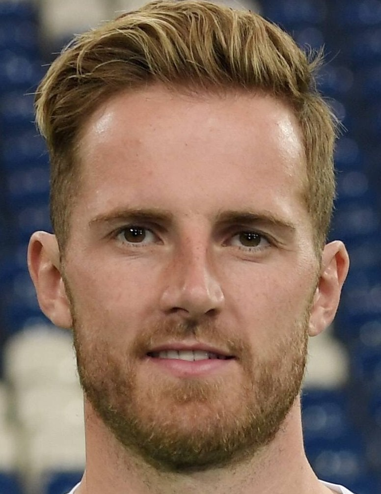 Terza Maglia FC Schalke 17Suat Serdar