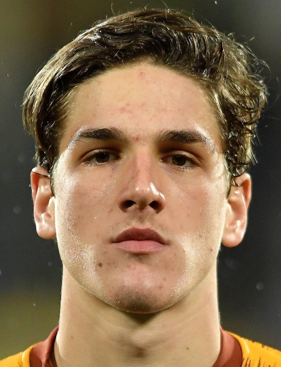 Nicolò Zaniolo - Player profile 20/21 | Transfermarkt