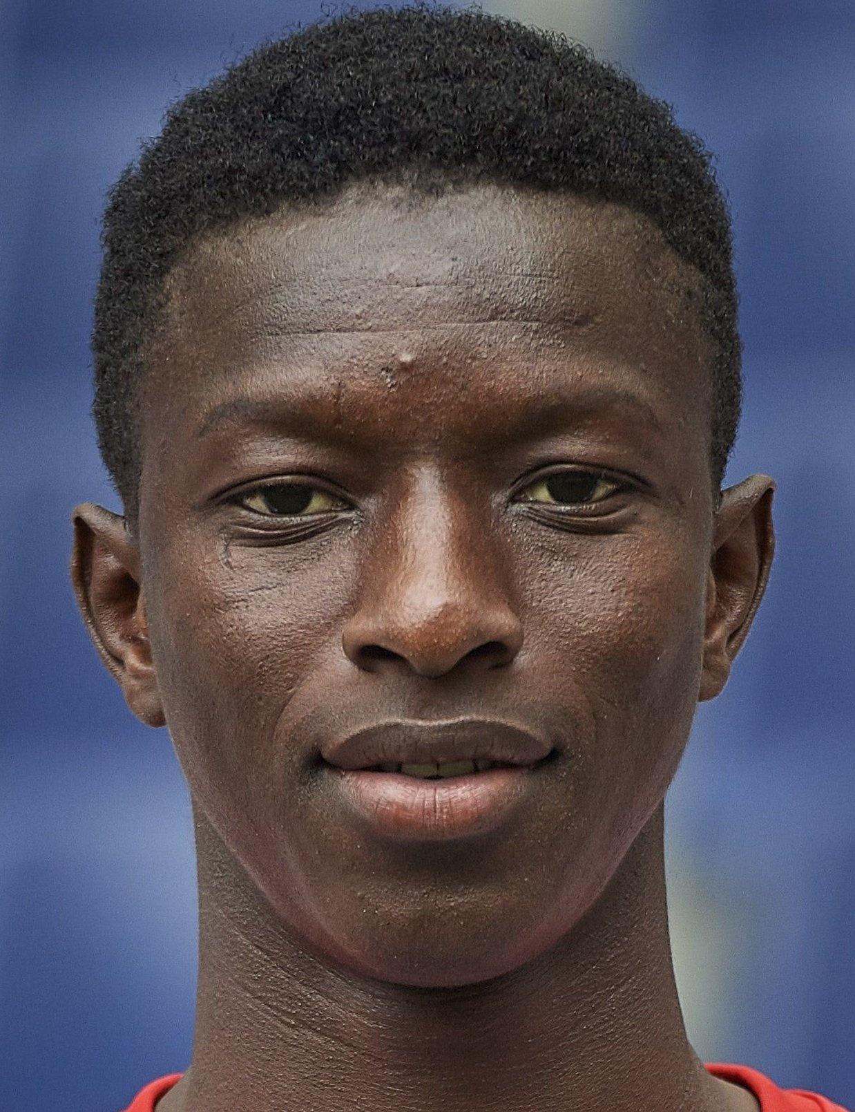 Amadou Haidara - Player profile 20/21 | Transfermarkt