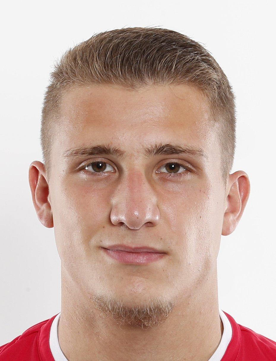 Mick Gudra