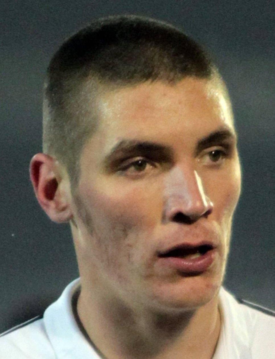Camiseta Fiorentina DAVID HANCKO