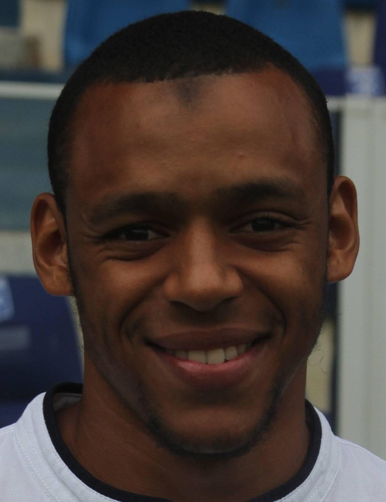 Maillot Domicile AS Monaco Samuel GRANDSIR