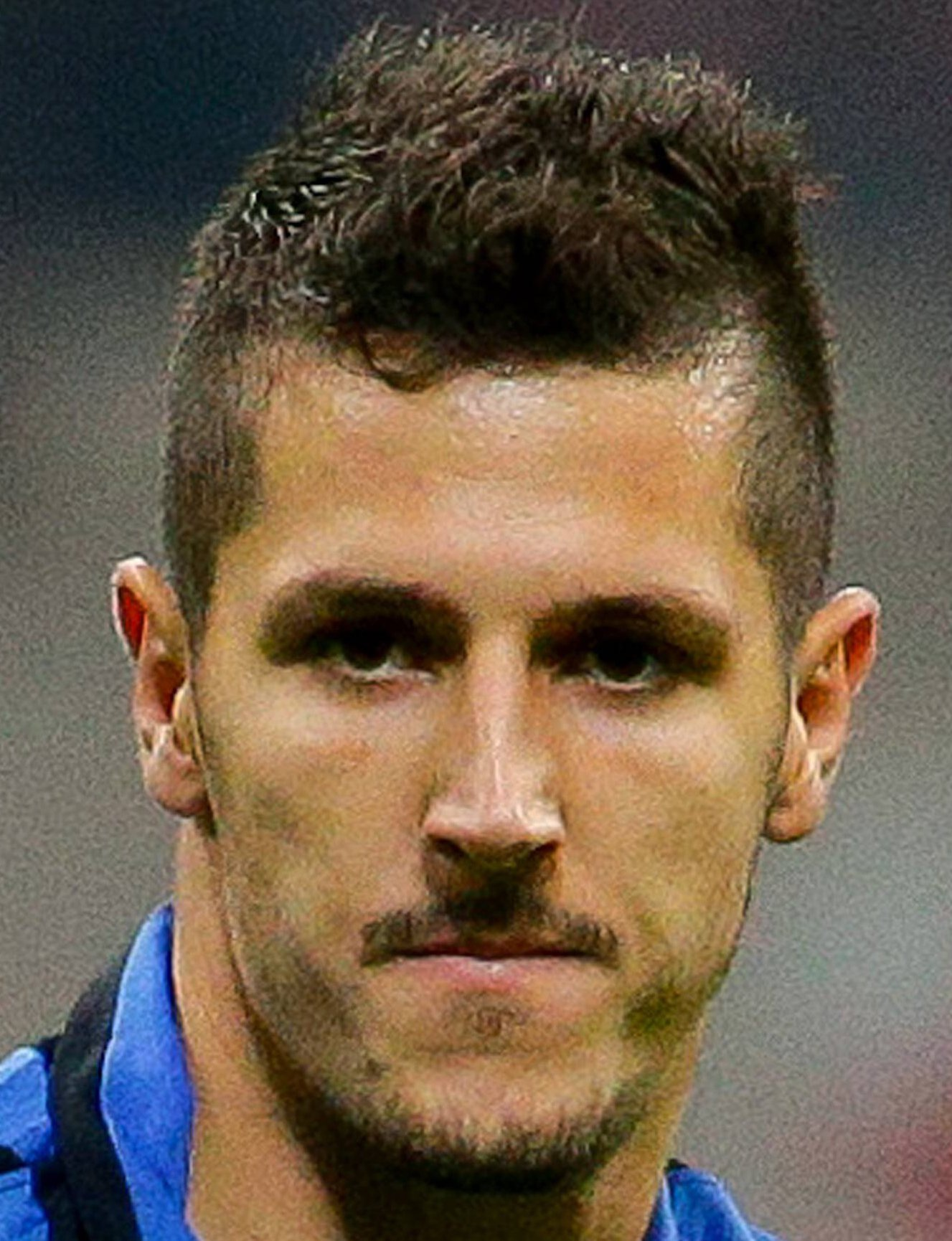 Maillot THIRD AS Monaco Stevan JOVETIC