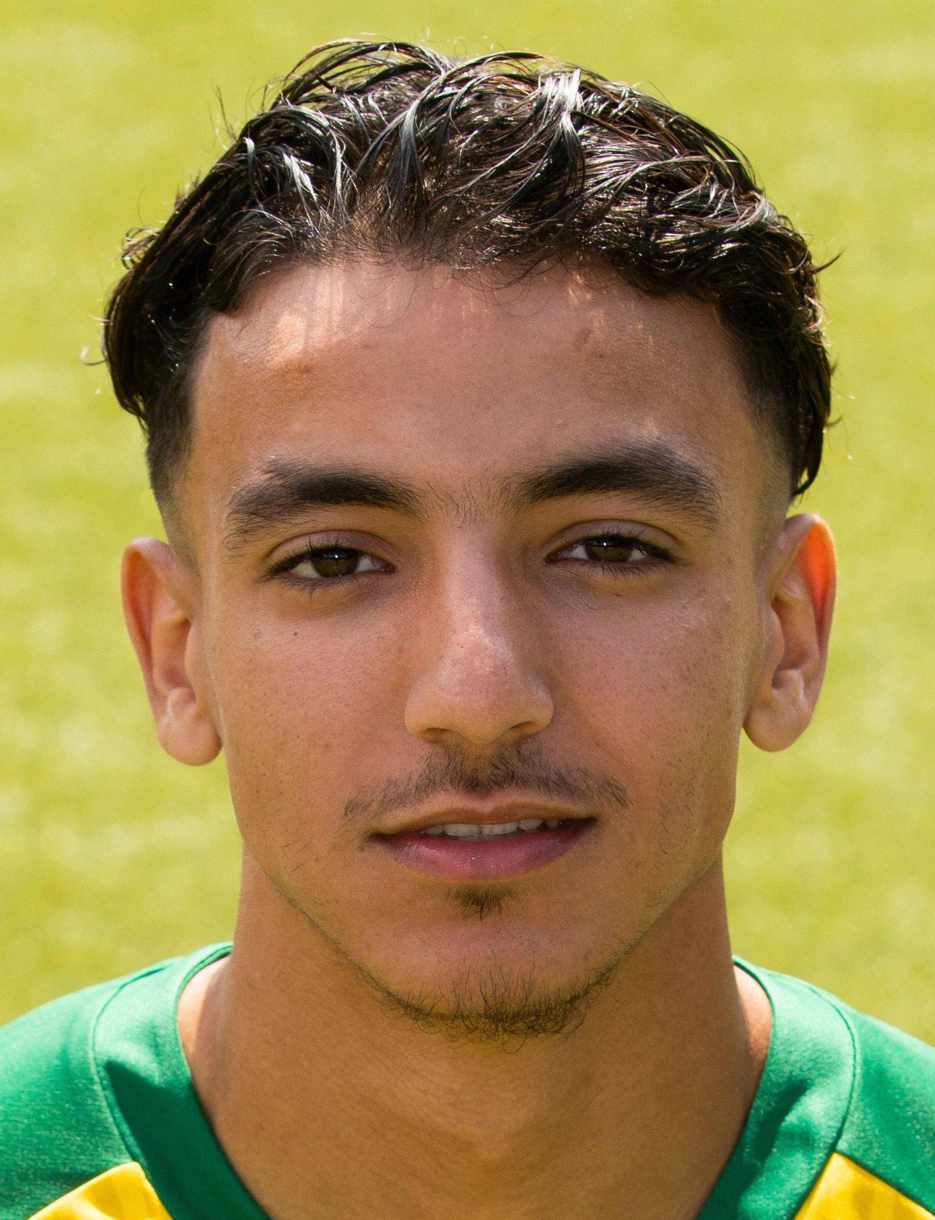 Yahya Boussakou Player Profile 20 21 Transfermarkt