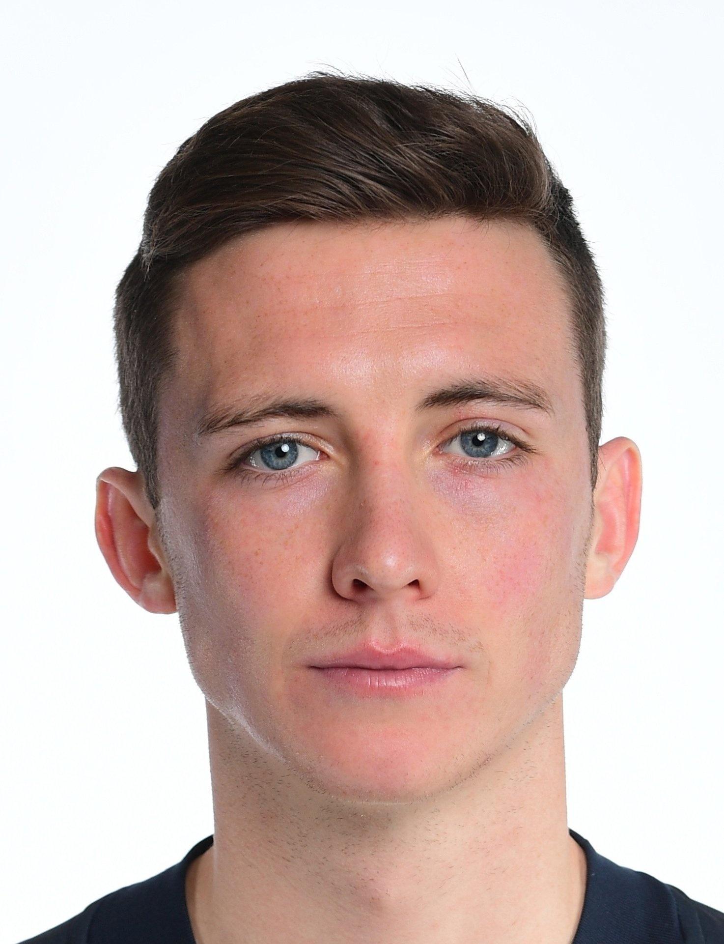 Aaron Jones Player Profile 20 21 Transfermarkt