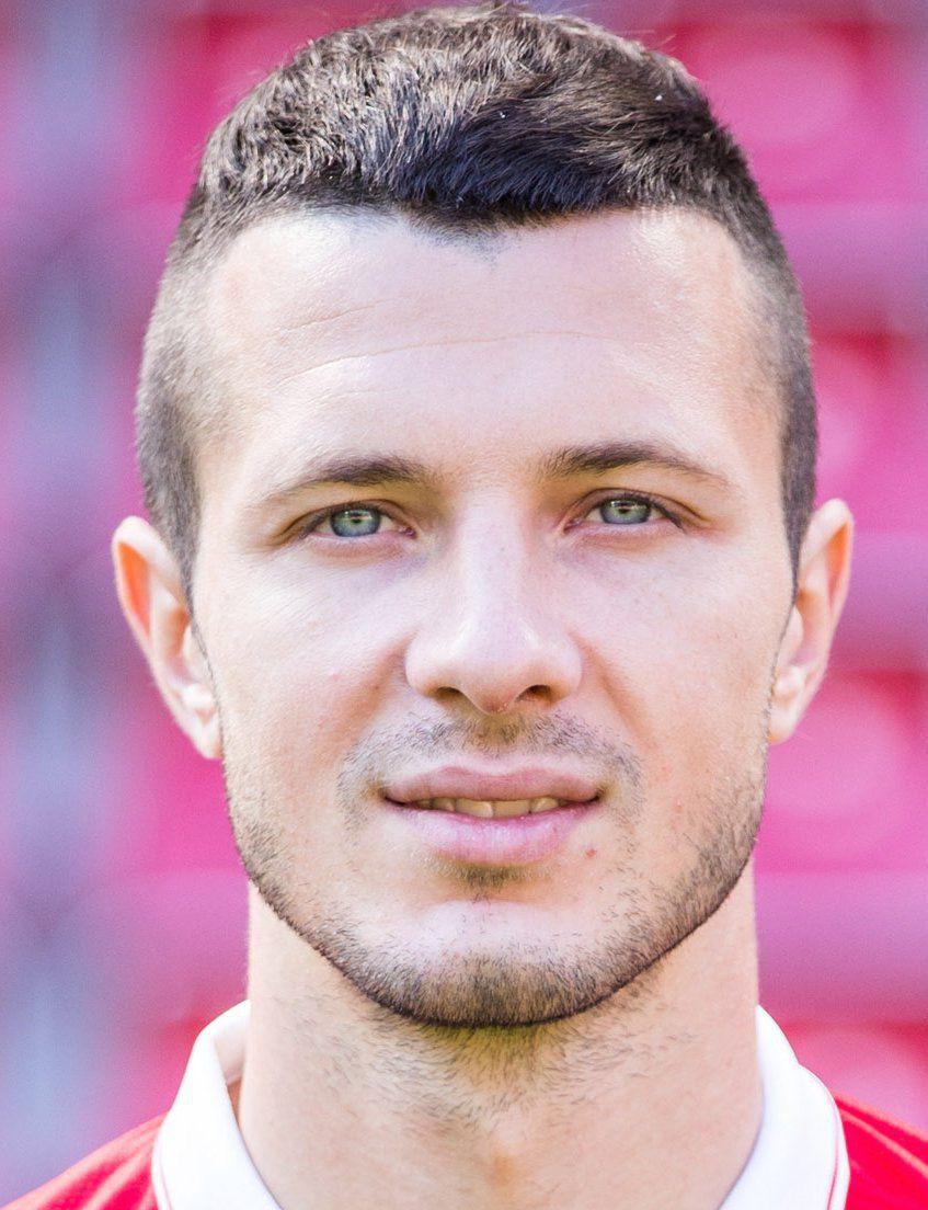 Nikita Rukavytsya