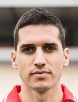 Ivan Peko Player Profile Transfermarkt