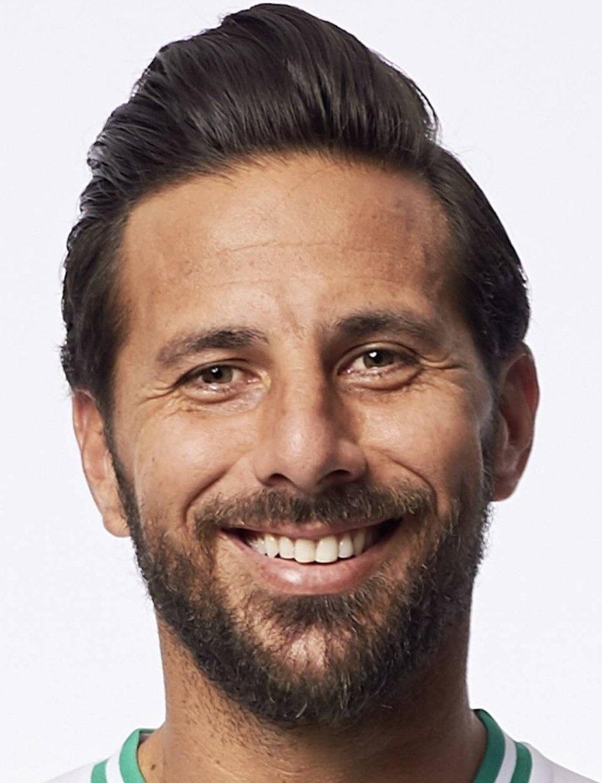 Claudio Pizzaro