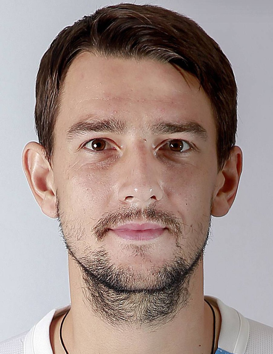 Egor Filipenko: biography of a football player 52