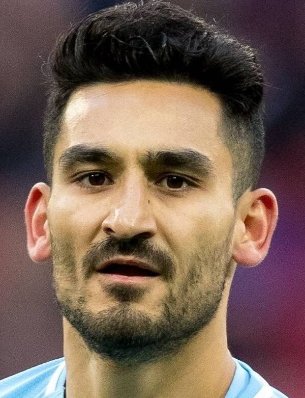 Ilkay Gündogan - Player Profile 18/19 | Transfermarkt