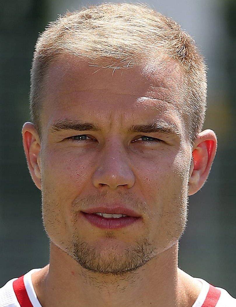Holger Badstuber - Player Prof...
