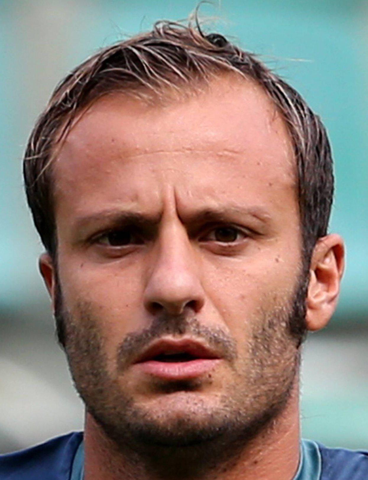Alberto D Amico alberto gilardino - player profile | transfermarkt