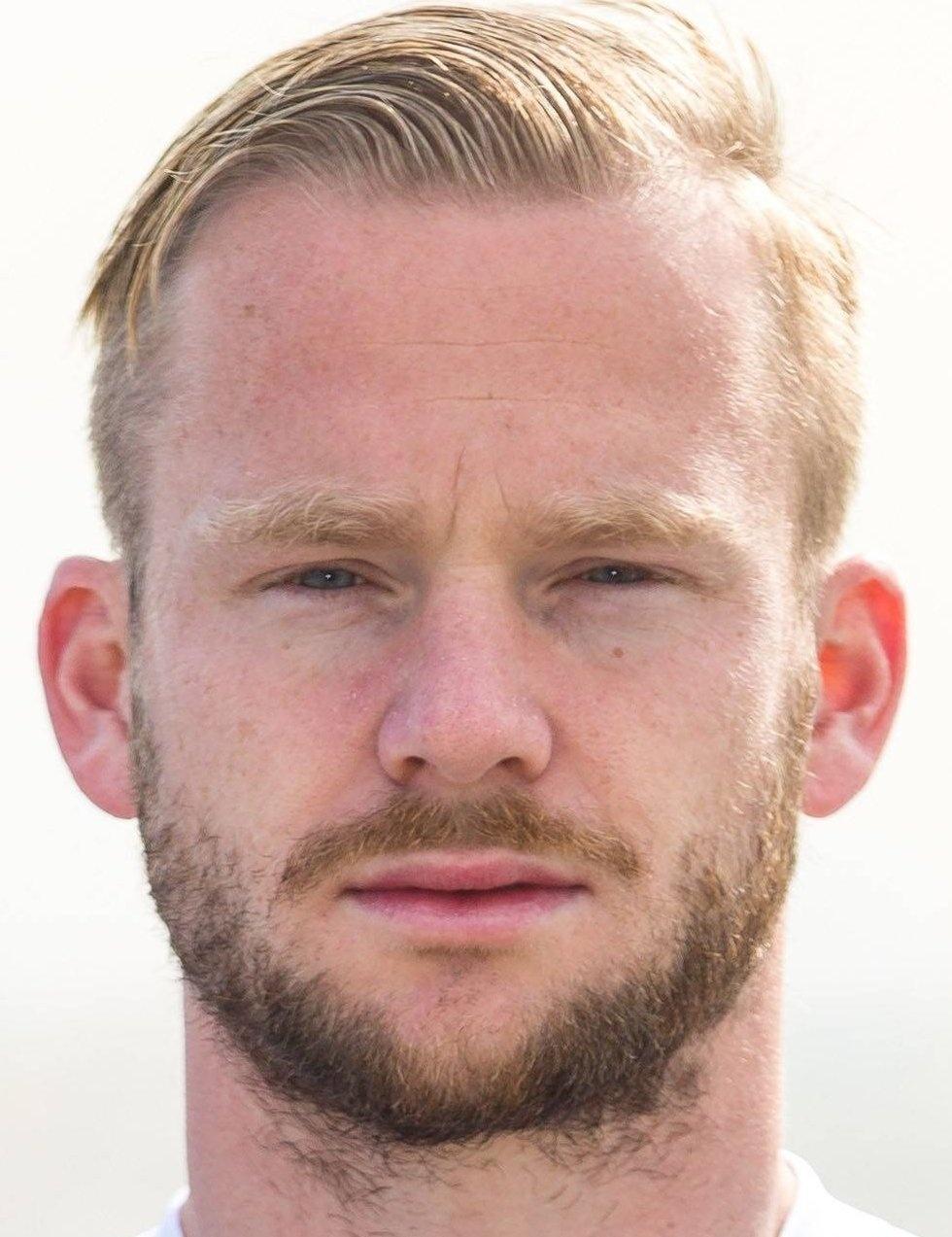 Melvin Platje - Spelersprofiel 2019 | Transfermarkt