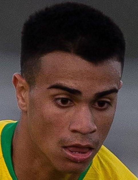 Reinier - Player Profile 2019   Transfermarkt