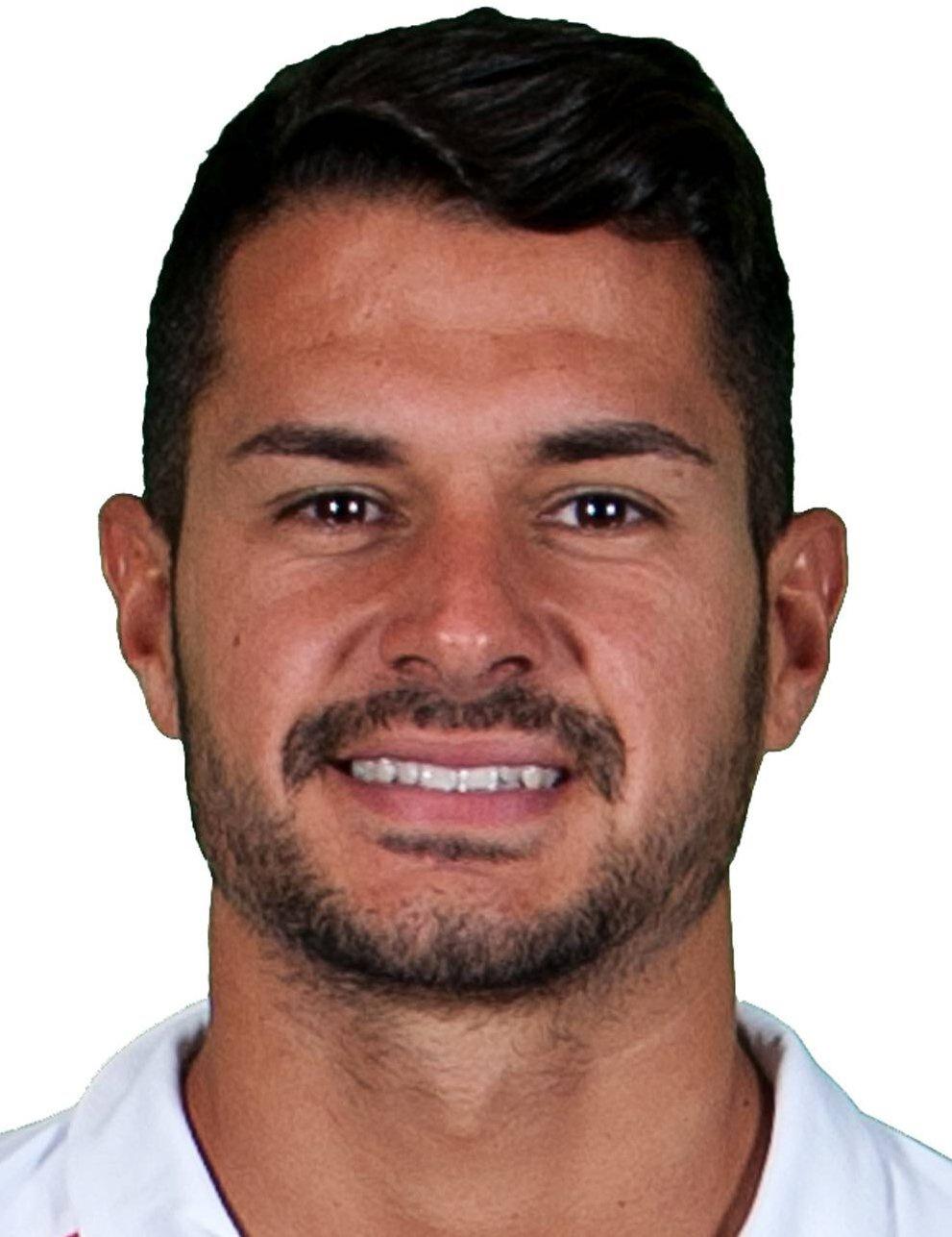 Vitolo jogador