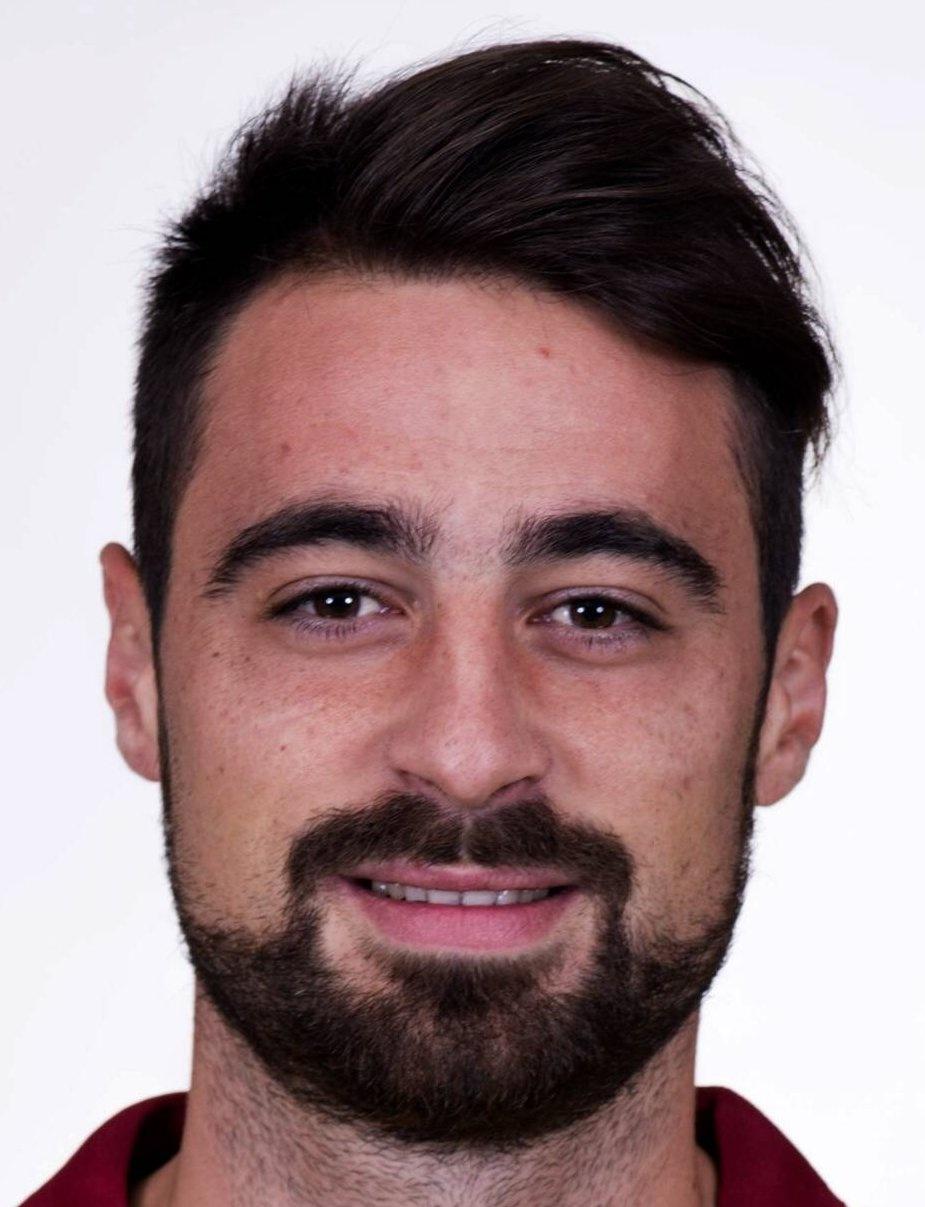 Maglia Home Juventus CARLO PINSOGLIO