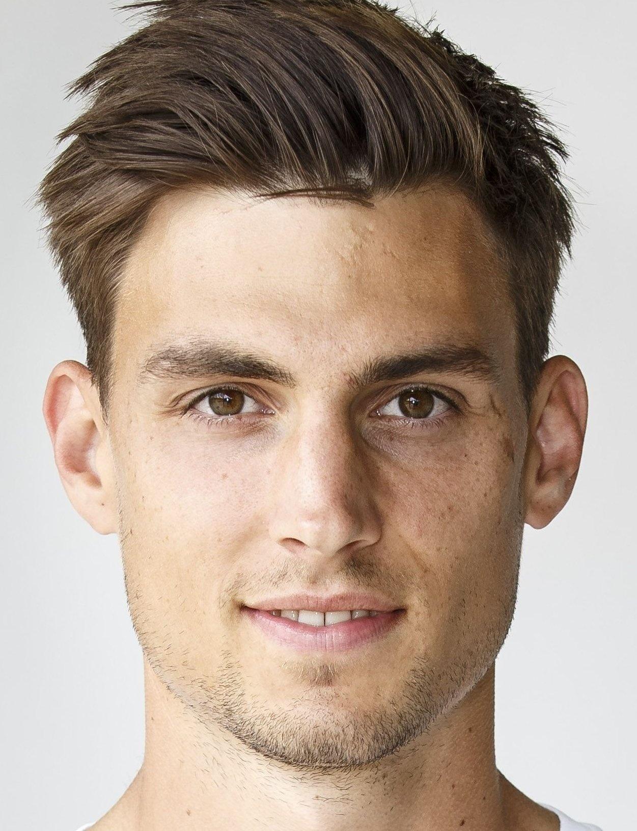 Thorsten Mahrer Player Profile 17 18 Transfermarkt