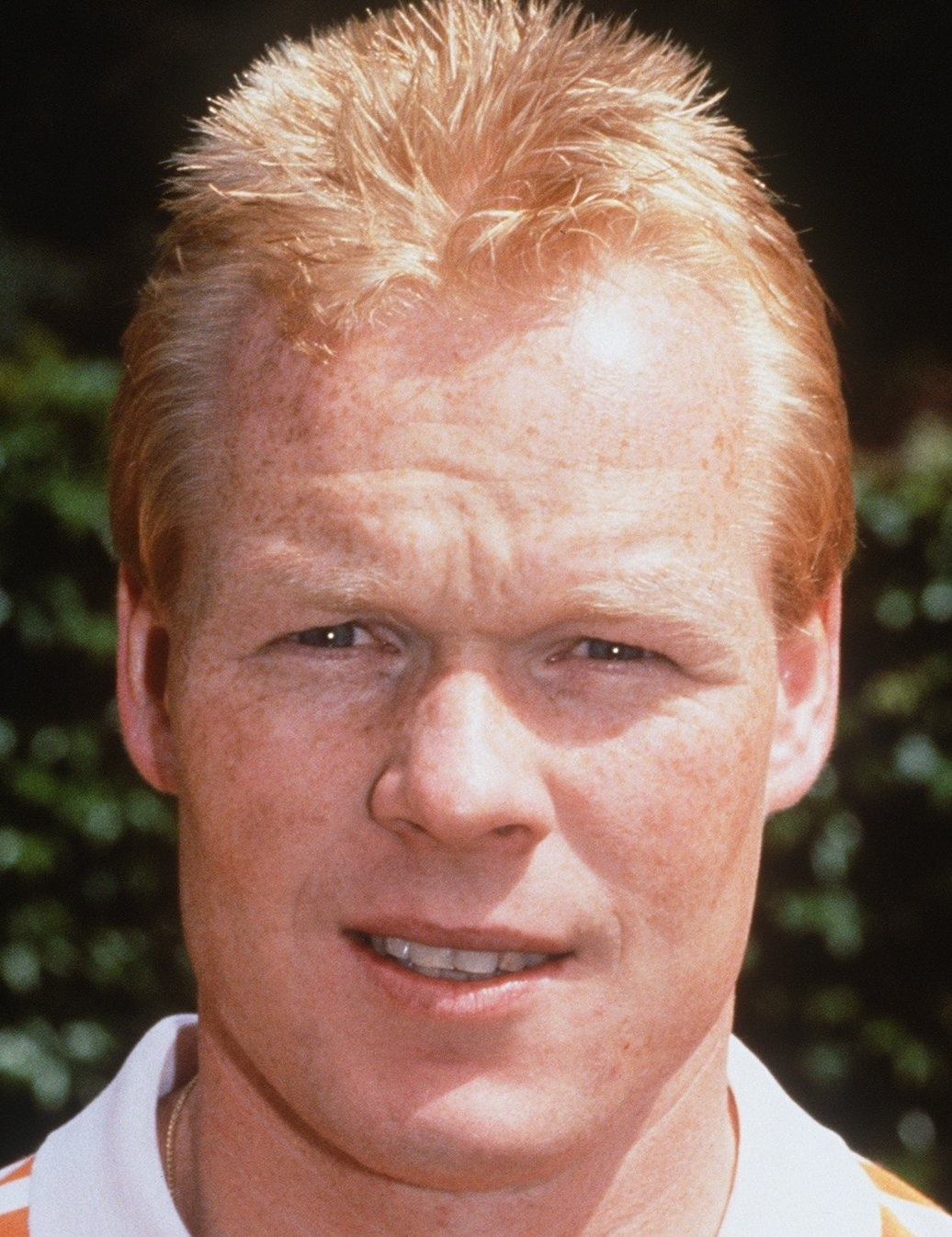 Ronald Koeman - Player Profile...