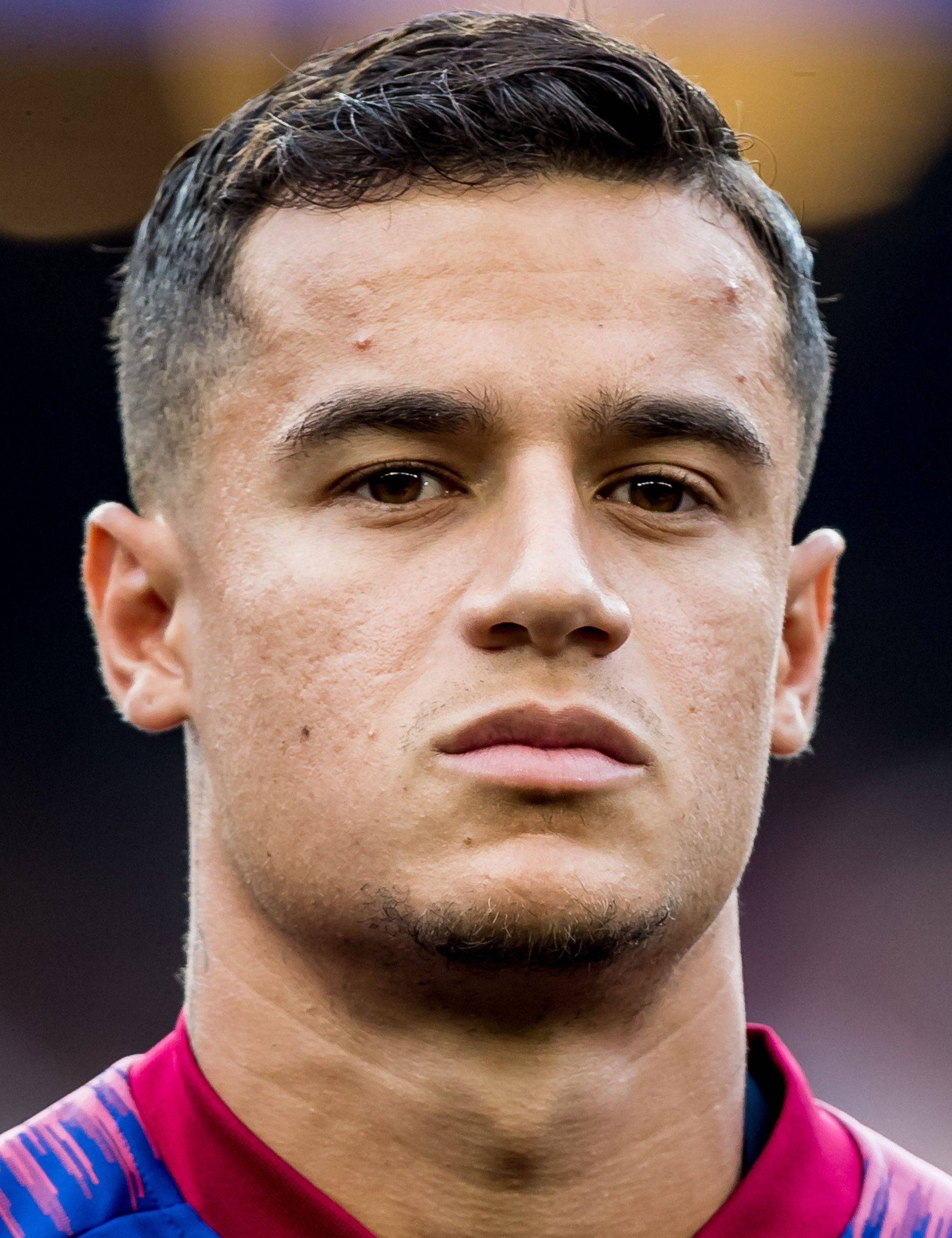 36387e4cc07 Philippe Coutinho - Player Profile 18 19