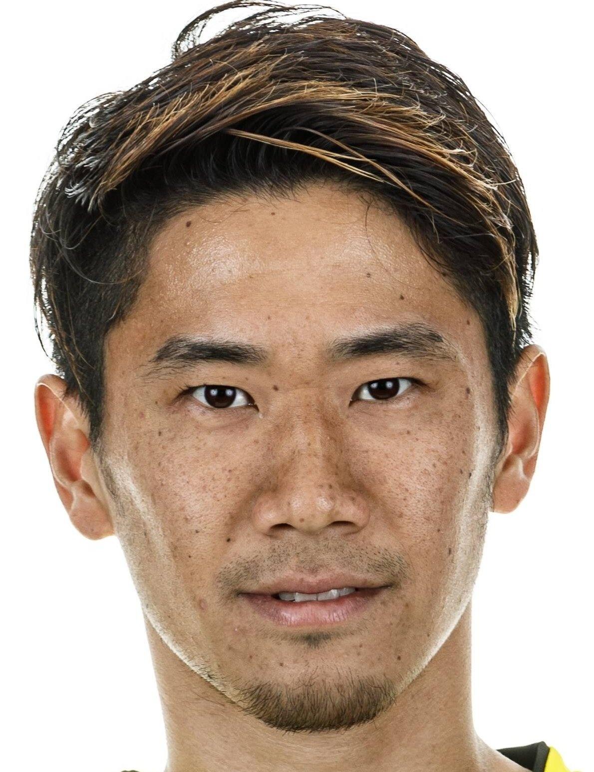 Shinji Kagawa Transfermarkt